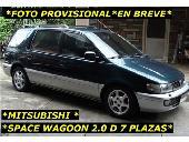 Mitsubishi Space Wagon 2.0 Glx D