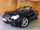 Mercedes Clk 280 Cabrio Nacional 1 Prop.