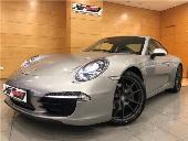 Porsche 911 Carrera Coupé Pdk 74.297 + Iva