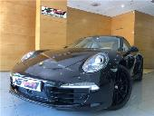 Porsche 911 Carrera 4 Coupé Pdk Porsche Approved Hasta 2019