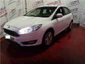 Ford Focus 1.6 Tdci Trend  120 Cv