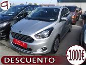 Ford Ka/ka+ Ka  1.19 Ti-vct Essential 70cv