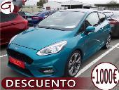 Ford Fiesta 1.5tdci St Line 85cv