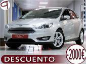 Ford Focus 1.0 Ecoboost 125cv Titanium Navegador, Camara