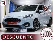 Ford Fiesta 1.5 Ecoboost St 200cv