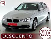 BMW 318 Serie 3  Diesel 150cv