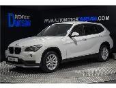 BMW X1 X1 Sdrive 18d   Xenon   Volante Multi   Navegacion
