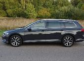 Volkswagen PASSAT 2.0 TDI 190cv AWD 4x4 Highline