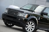 Land Rover Sport 2.7 TDV6 HSE Aut