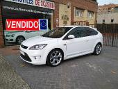 Ford Focus ST VENDIDO