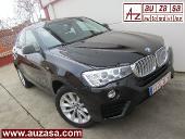 BMW X4 3.0d X-DRIVE AUT 258cv