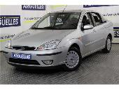 Ford Focus 1.6 100cv Impecable 43.000kms