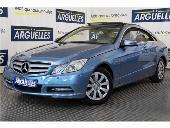 Mercedes E 350 Cgi Be 7g 292cv