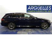 Mercedes C 220 D Aut Estate Avantgarde