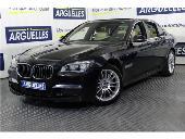 BMW 740 Da Pack M 313cv Full Equipe