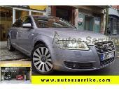 Audi A6 3.0tdi Quattro Tiptronic