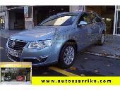 Volkswagen Passat Variant 2.0tdi Advance 4motion