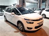 Citroen Grand C4 Picasso 1.6e-hdi Seduction 115