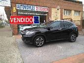 Honda HRV Executive VENDIDO