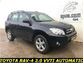 Toyota Rav 4 2.0 Executive Aut.  Impecable