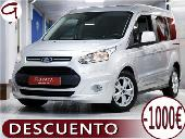 Ford Tourneo Connect 1.5tdci Titanium 100cv