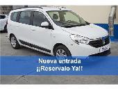 Dacia Lodgy Lodgy 1.5 Dci   7 Plazas   Bluetooth   Limitador V