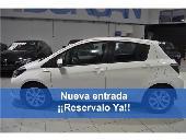 Toyota Yaris Yaris Hybrid   Climatizador