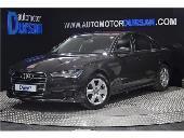 Audi A6 A6 1.8 Tfsi Ultra S Tronic   Matrix Led   Navegaci