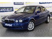 Jaguar X-type 2.5 V6 196cv 4x4