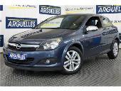 Opel Astra Gtc Sport 1.7 Cdti 100cv