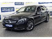 Mercedes C 220 D Estate Aut Avantgarde