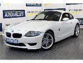 BMW Z4 M Coupé 343cv