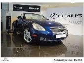 Lexus Sc 430 -