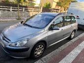 Peugeot 307 BREAK 2.0 HDI 90