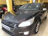 Peugeot 508 2.0 Hdi 140cv/nac/active/gps /head Display