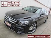 Mercedes E 350d AUT 258 cv - PACK AMG -nuevo modelo -Full Equipe