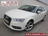 Audi A3 1.6TDI 110 cv SPORT 3p 2014