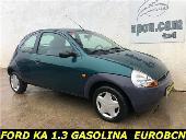Ford Ka/ka+ Ka