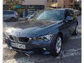 BMW 318 Serie 3 F30 Diesel . Navegador.