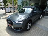 Audi Q3 2.0tdi,quattro, S-tronic 177,navi, Xenon, Enganche