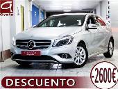 Mercedes A 180 Cdi Be Urban 7g-dct 109cv Bi-xenon, Tempomat