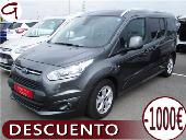 Ford Tourneo Connect Tourneo Connect 1.5 Tdci S&s Titanium 120cv
