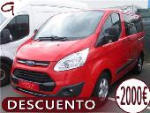 Ford Transit Ft 310 L1 Kombi Trend Aut. 170cv