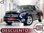 Mercedes Gla 200 D 7g-dct 136 Cv Paquete Advantage