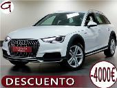 Audi A4 Allroad Q 2.0tdi Unlimited S-t 120kw 163cv