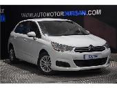 Citroen C4 C4 1.6hdi   Volante Multi   Bluetooth   Control Ve