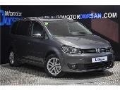 Volkswagen Touran Touran 2.0tdi   7 Plazas   Automãtica   Techo Pan