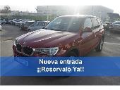 BMW X3 X3 2.0d   Xdrive   Navegaciã³n   Xenon   Acceso Co
