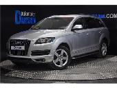 Audi Q7 Q7 3.0 Tdi   7 Plazas   Navegaciã³n   Xenon   Clim