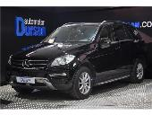 Mercedes Ml 250 Ml 250 Bluetec 4matic   Volante Multifunciã³n